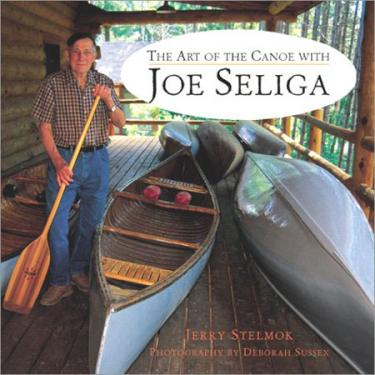 Seliga Book cover