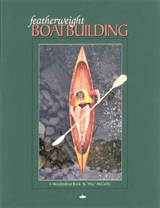 Featherweight Boatbuilding cover
