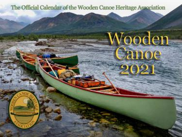 WCHA 2021 Wall Calendar